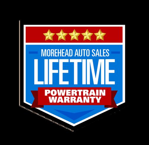 Lifetime Powertrain Warranty >> Lifetime Powertrain Warranty In Newburgh Ny Morehead Auto Sales